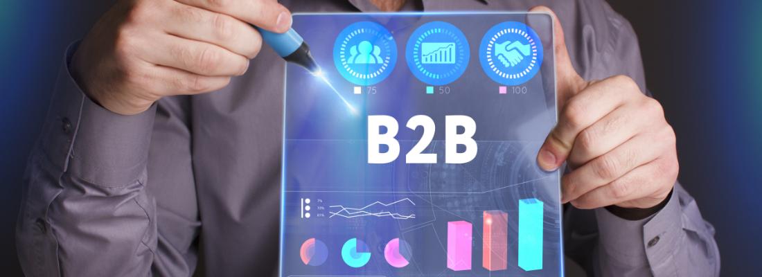 como obtener leads calificados B2B