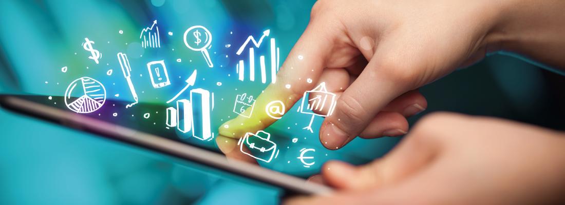 Cuatro consejos de Marketing Digital para el 2017