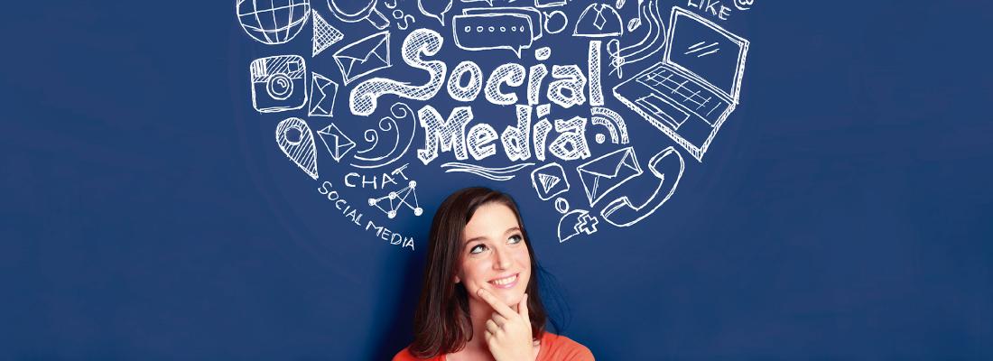 ¿Por qué debo estar en redes sociales? Principales beneficios para tu empresa