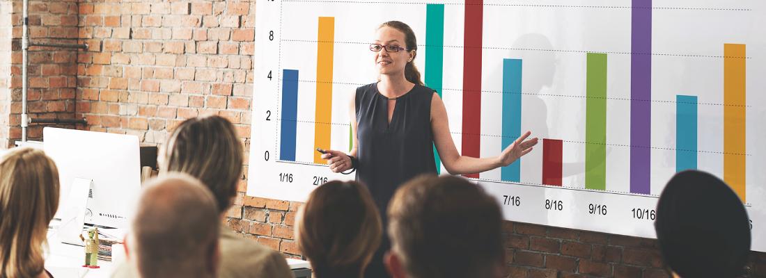 Seis procesos para llevar un plan de analítica web exitoso