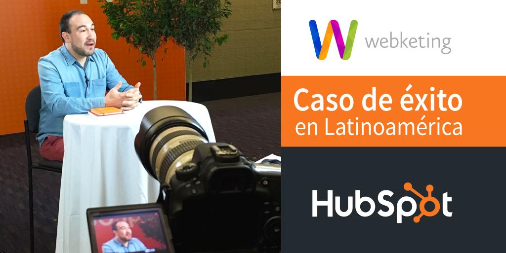 Agencia Webketing: Caso de éxito de Inbound Marketing en Chile