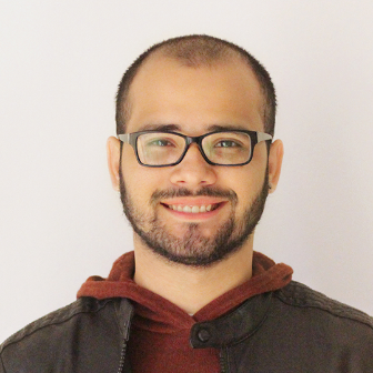 autor Orlando Ortega