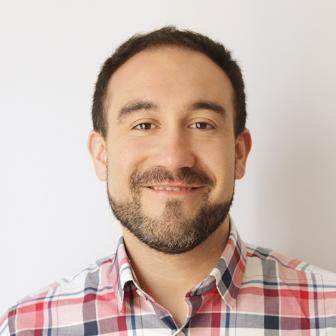 autor Pablo Moena